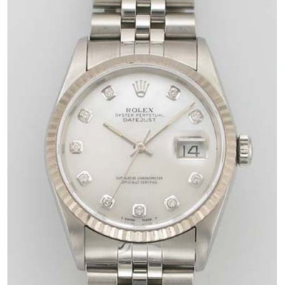 Rolex Watches Preowned