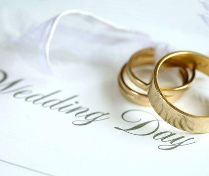 Help Choosing Wedding Rings