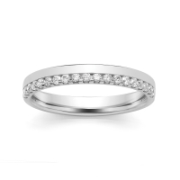 Eternity Ring (SRBC5AET) - All Metals Claw Set