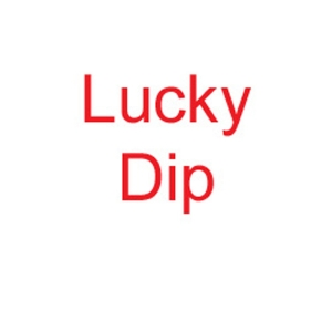 FREE GIFT - Lucky Dip