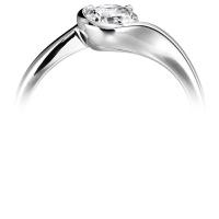 Engagement Ring Solitaire (TBC181) - GIA Certificate - All Metals