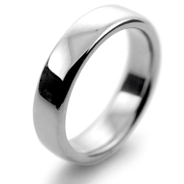 Palladium Wedding Rings Slight Or Soft Court Heavy