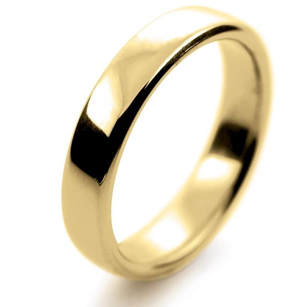 Soft court medium 4mm scsm4 y yellow gold wedding ring scsm4 y soft court medium 4mm scsm4 y yellow gold wedding ring junglespirit Choice Image
