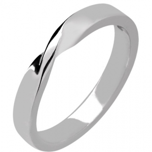 Shaped Wedding  5mm width special
