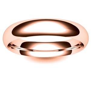 Rose Gold Wedding Rings Rose Gold Wedding Bands