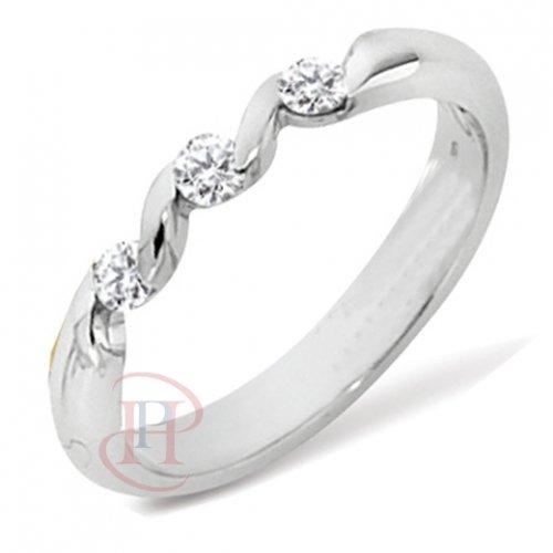 Palladium Wedding Ring Width 3mm - Special Offer