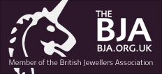 Member of the BJA.org.uk British Jewellers Association